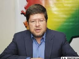 Samuel Doria Medina - Foto agencias