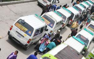 Transporte Minibuses