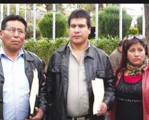 Erbol - candidatos de MSM en El Alto renuncian