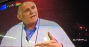 Cirilo Zabala candidato del MAS