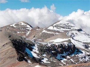 En 30 años los glaciares disminuirán en 25 a 45%