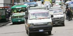 Servicio de transporte En El Alto