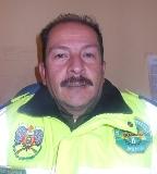Cnl. Hugo Vila - Tránsito El Alto