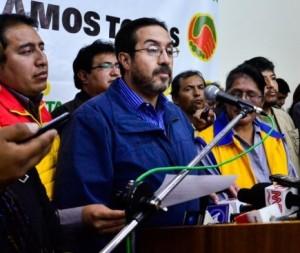 Jaime Navarro de UD. renuncia a candidatura