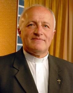 Obispo de la Diócesis de El Alto