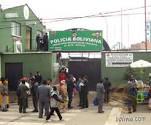 Unidad Operativa de Transito en El Alto