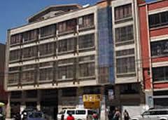 Alcaldía Central El Alto - Agencias