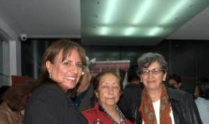 Cecilia Enríquez    Directora Ejecutiva CPMGA