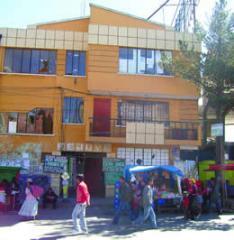 FEJUVE El Alto