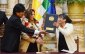 Evo Morales promulga reglamento a Ley 348 - ABI