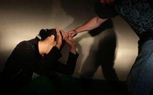 Violencia a la Mujer - Agencias