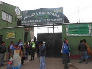 Foto: Radio Pachamama
