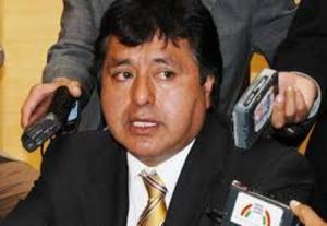 Luis Vásquez Villamor - Agencias