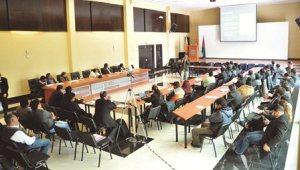 seminario Region metropolitana