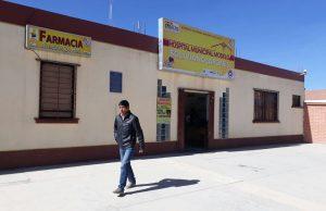 hospital boliviano japones